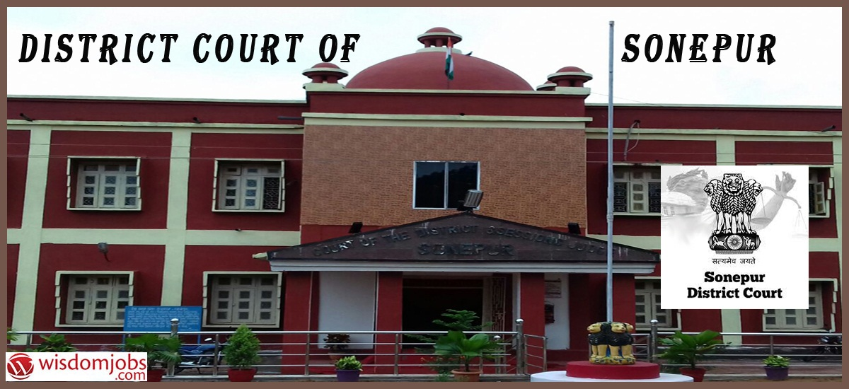Sonepur District Court