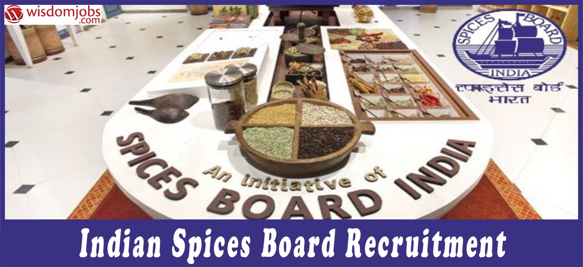 Spices Board of India