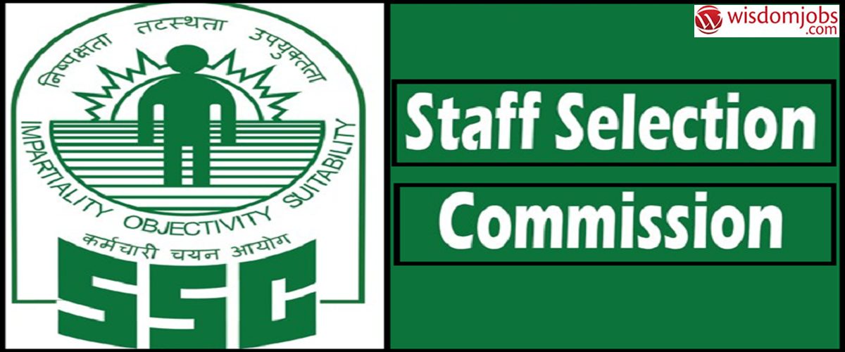 Staff Selection Commission (SSC)
