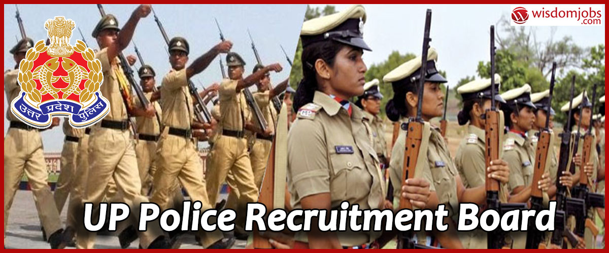 UP Police Recruitment Board