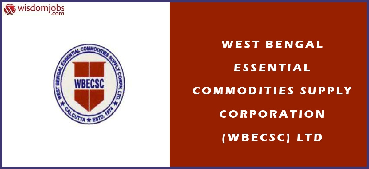 West Bengal Essential Commodities Supply Corporation Ltd